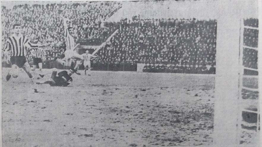 ΠΑΟΚ Ολυμπιακοσ: ΠΑΟΚ-ΟΛΥΜΠΙΑΚΟΣ 0-4, 27/1/1965 :: Reds Against The Machine